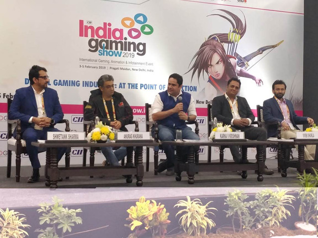 India Gaming Show