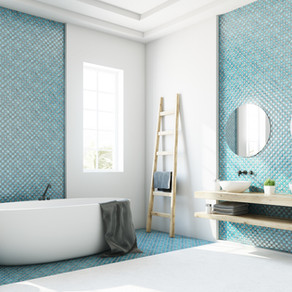 Essential Fixtures for a More Opulent Looking Bathroom