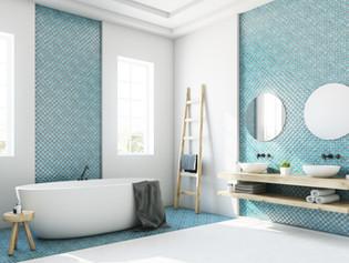 DIY  Safe & Natural Tub & Tile Scrub