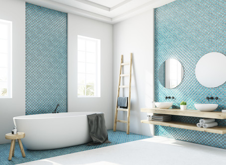 Thinking of waterproofing your Bathroom?