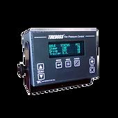 TIREBOSS control panel