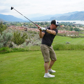 JOIN US ON THE LINKS WITH CANADIAN COUNTRY MUSIC ELITE