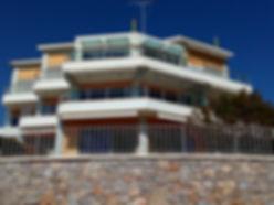 Luxury villa in Marathon