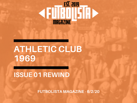 ATHLETIC CLUB 1969