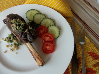 slow-cooked election short ribs