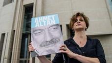 |Lu ailleurs| Turquie : une pétition pour la libération de l'écrivain Ahmet Altan