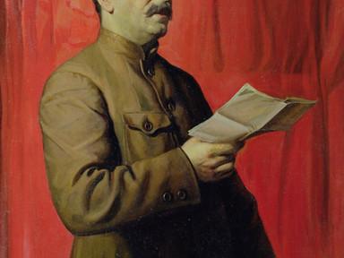 Cinq signes du retour en grâce de Staline en Russie