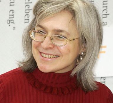 Anna Politkovskaïa, l'indépendance du journalisme jusqu'à la mort