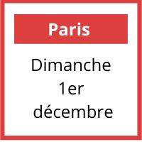 Donner de la visibilité aux dissidents : deux rendez-vous en décembre 2019