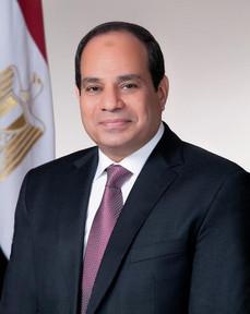 Le Maréchal Al Sissi en visite d'Etat