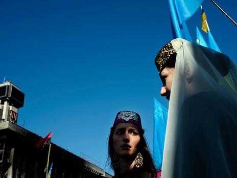 Les Tatars de Crimée : vivre et survivre sous Poutine