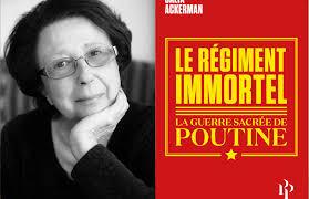 Galia Ackerman : comment Poutine a sacralisé la guerre