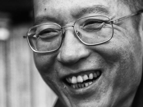La fin de Liu Xiaobo