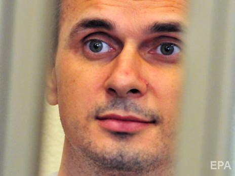 Enfin des nouvelles d'Oleg Sentsov