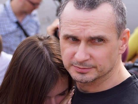 Oleg Sentsov. The First Big Interview