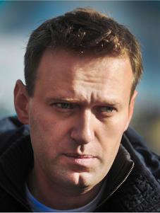 Navalny est en danger : signez la pétition pour réclamer sa libération