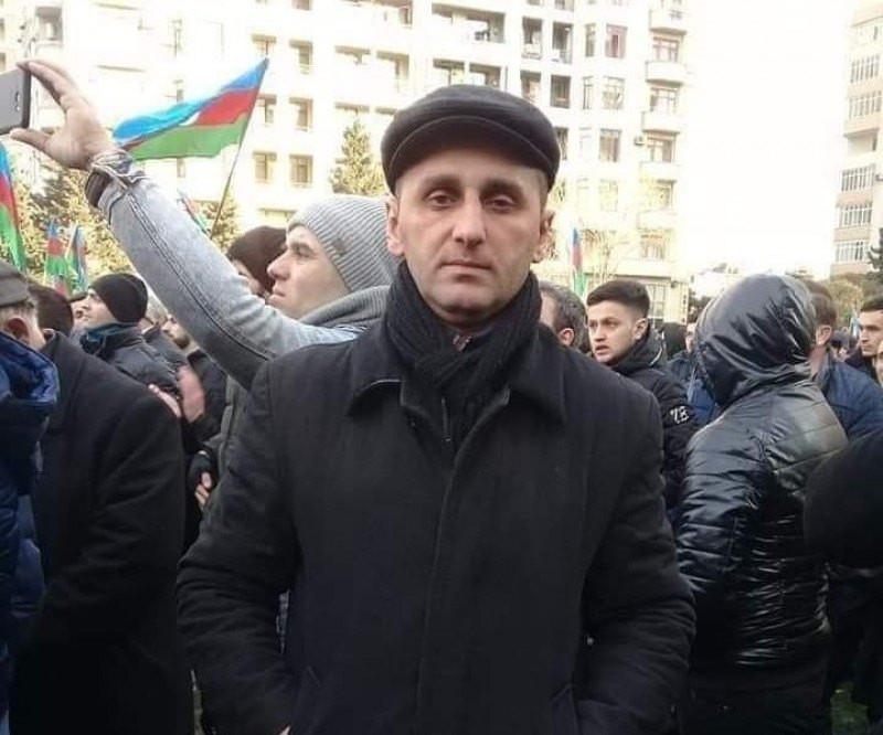 Aguil Goumbatov/Courtesy photo