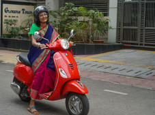 """In Dhaka, dissidence """"on the move"""""""