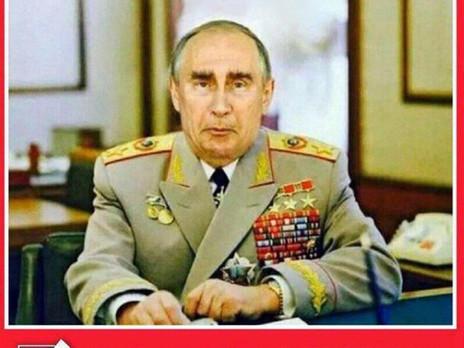 Couronne à vie russe. L'épidémie des autoritarismes