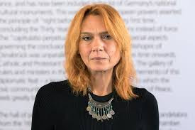 Asli Erdogan: Endless Persecution