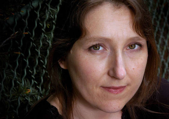 Marie Darrieussecq : le cinéaste Oleg Sentsov meurt de faim.