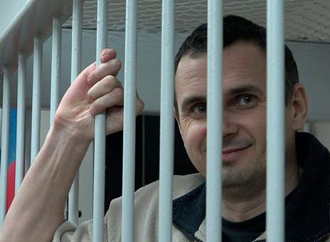 Il faut libérer d'urgence Oleg Sentsov