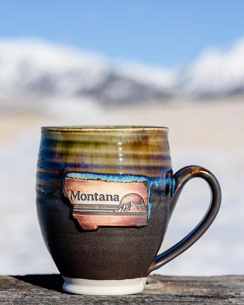Midnight Cafe Mug