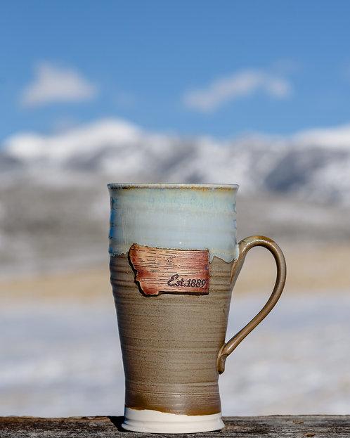 Stoney Quartz Travel Mug