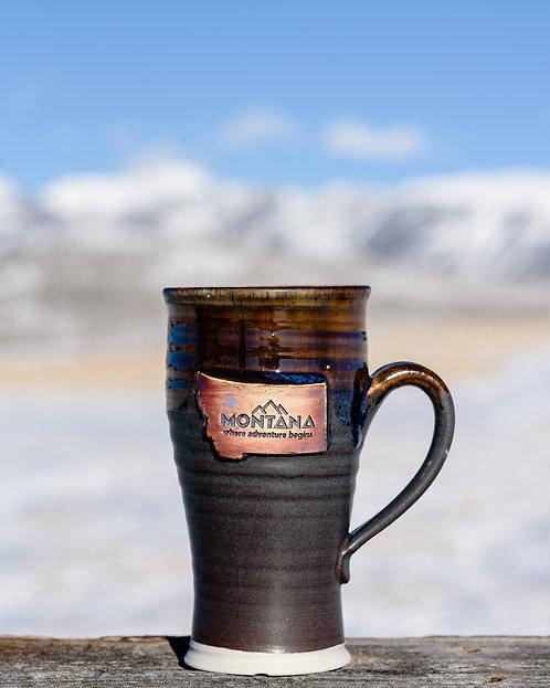 Midnight Travel Mug