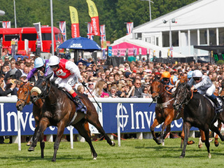 Stone of Folca Epsom Dash Winner