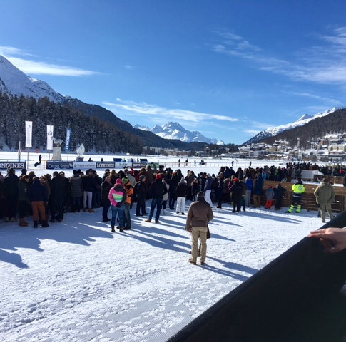 St Moritz 2018