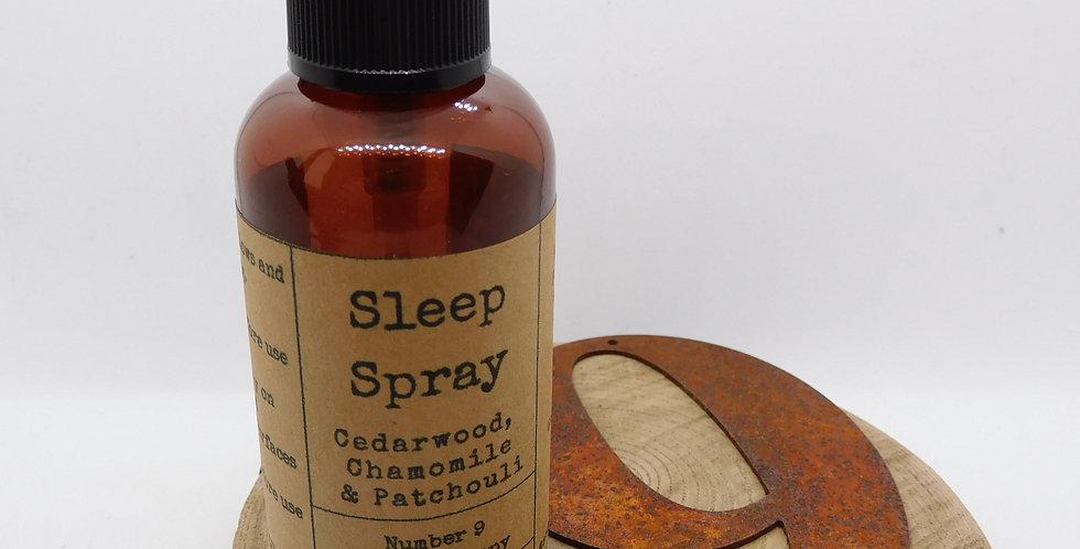 Aromatherapy Pillow Mist/ Sleep Spray