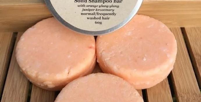 Shampoo Bar - Normal to Oily