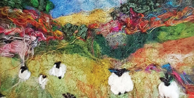 Poppy Pastures