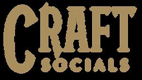 Craft Socials Logo