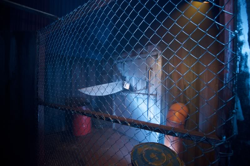 Silent Hill Sword
