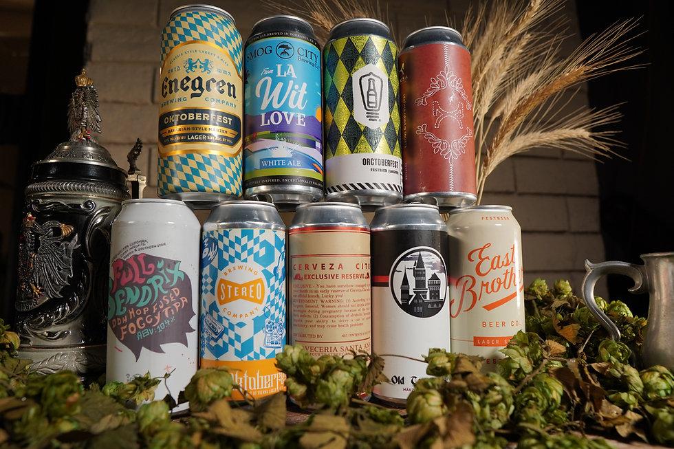 Droptoberfest Beer.JPG