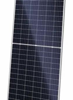 Placa / Modulo / Painel Solar trina solar.
