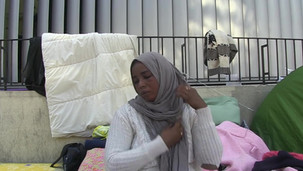 The Paris Triangle of Migrants