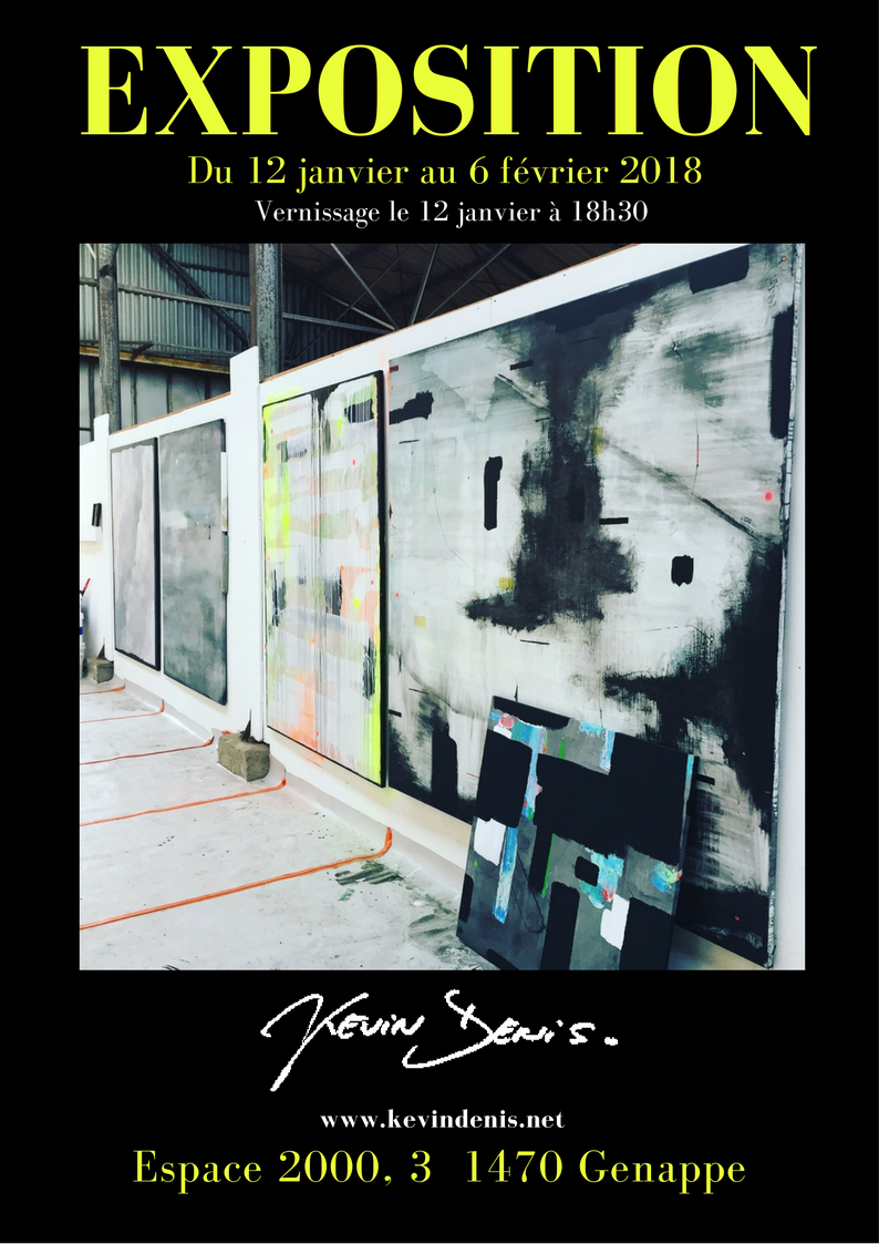 Exposition Genappe 2018