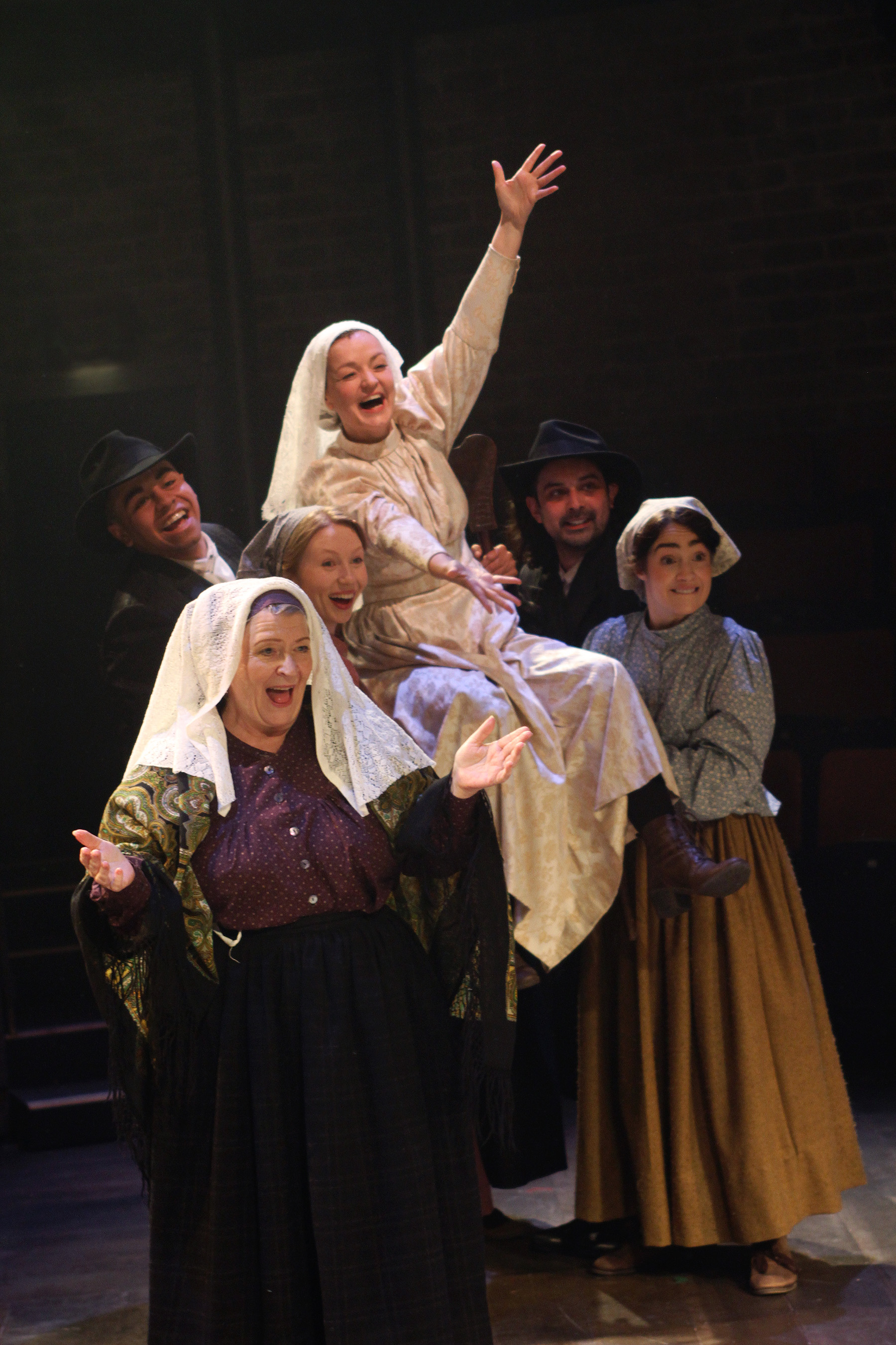 Fiddler on the Roof Company_ by Stephen Vaughan IMG_1326