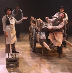 Fiddler on the Roof_A Kingsley, E Kingsley, P Brennan, G Caple & T Kanji_by Stephen Vaughan IMG_0970