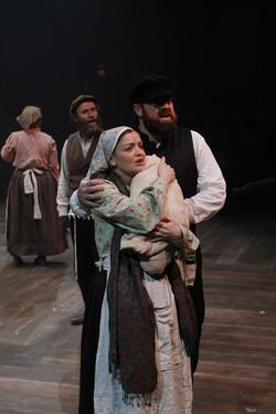 # Fiddler on the Roof_Patrick Brennan, Laura Dos Santos & Dean Nolan_by Stephen Vaughan IMG_1652