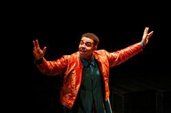 Elliott Kingsley in Romeo & Juliet, photo by Gary Calton GC270517039 #
