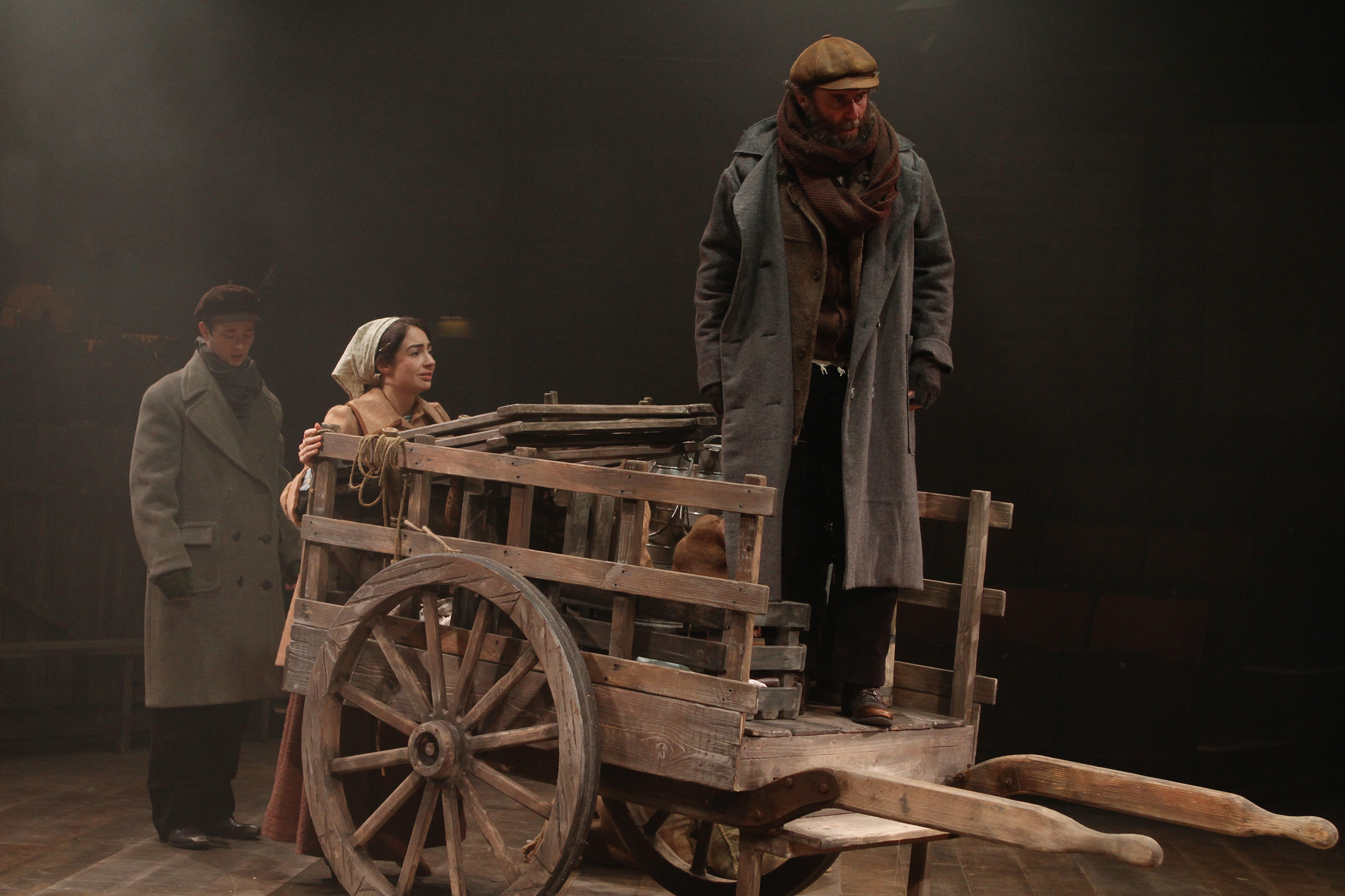# Fiddler on the Roof_George Caple, Zelina Rebeiro & Patrick Brennan_by Stephen Vaughan IMG_1684