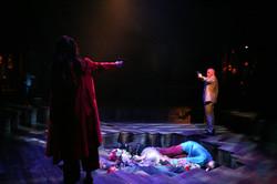 The Everyman Company in Romeo & Juliet, photo by Gary Calton GC280517181