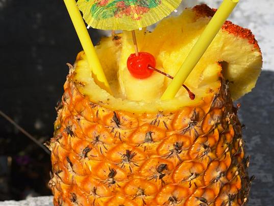 The Original and Best Piña Colada Recipe