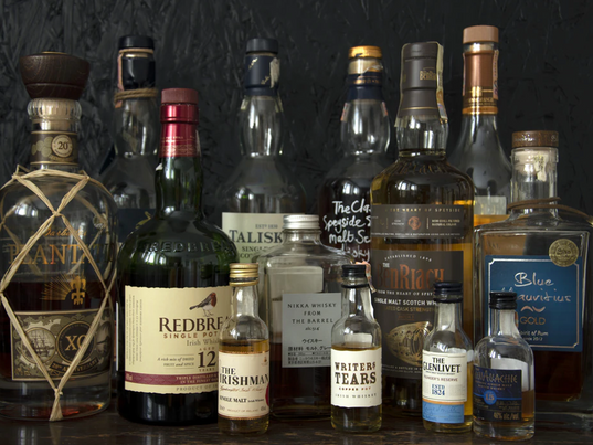 The Truth About Aged Rum