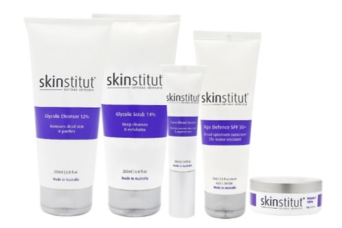 Skinstitut Brightening Pack