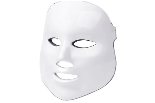 At Home LED Light Therapy Mask